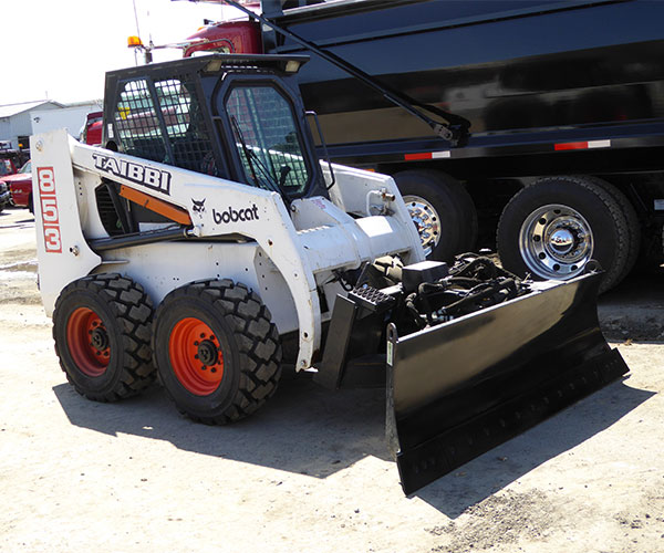 Construction Equipment Rentals in Wakefield, MA