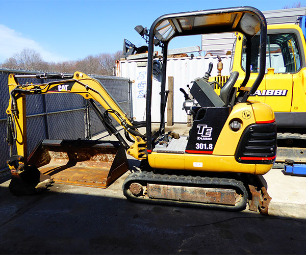 Construction Industry Services in Wakefield, MA
